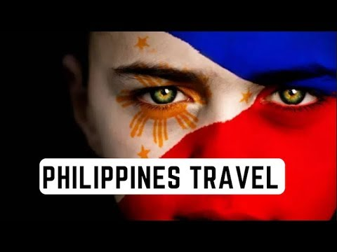 Spanish Update - Going to the Philippines