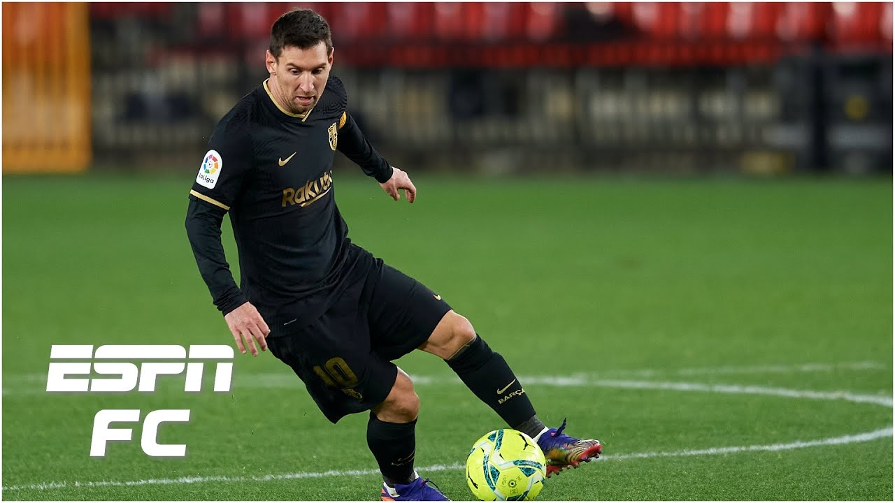 Have Lionel Messi and Barcelona FINALLY turned a corner on their La Liga season? | ESPN FC