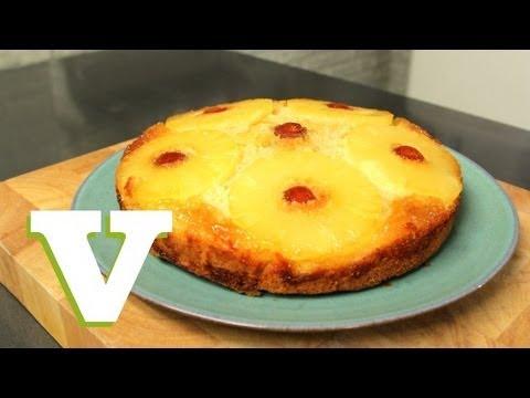 Pineapple Upside Down Cake: Keep Calm And Bake 3