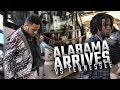 Watch Alabama Arrive At Neyland Stadium Ahead Of The Tides Week 8 Matchup Vs Tennessee