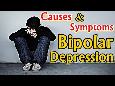 Bipolar disorder | 11 Symptoms | Signs of depression  | signs of mania | depression