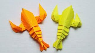 Cara membuat Origami T-Rex | Cara Buat origami T-Rex - YouTube | 180x320