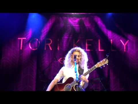 Tori Kelly - Suit & Tie / PYT / Thinkin' Bout You LIVE, Vancouver