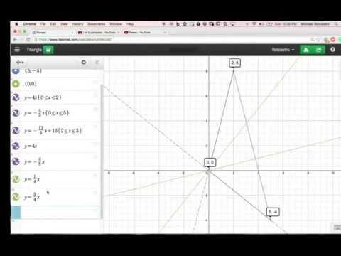 Altitude of a Triangle Grade 10 Academic Lesson 3 5 10 19 14