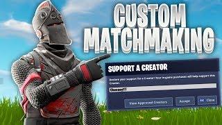 fortnite matchmaking slow