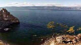The Holy Baikal  Old Russian Song