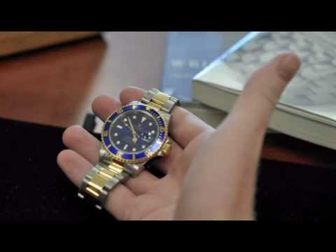 How to Tell if a Rolex is Real or Fake
