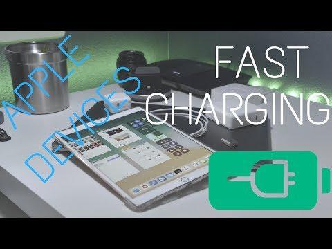 iPhone/iPad Fast Charging Hack