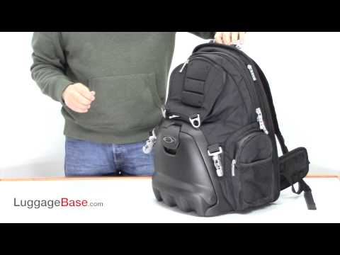 6d4be88b4f4 Oakley Lunch Box Backpack - LuggageBase.com - Lunch Kit Backpack