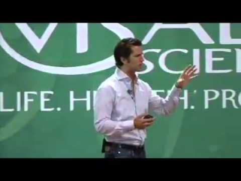 Weight Loss Business with ViSalus Sciences
