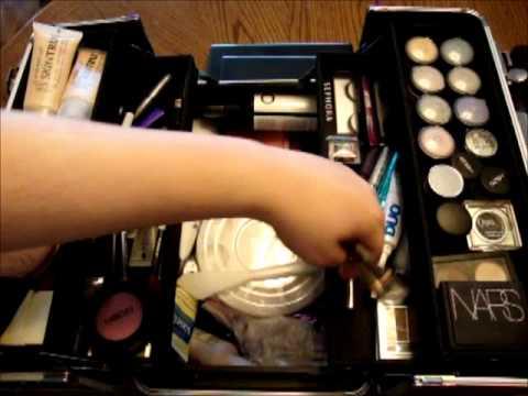 My Professional Makeup Kit