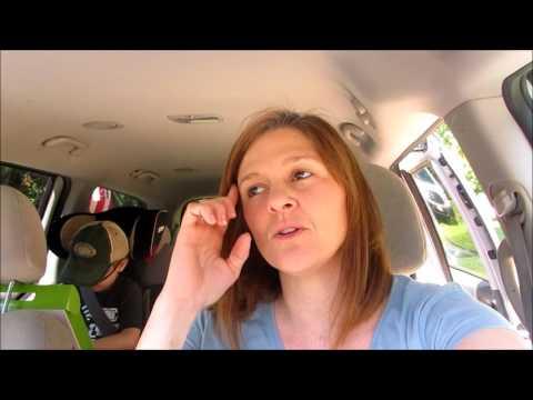 Weekly Vlog : July 23-30