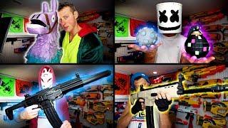 Aaron Esser Videos