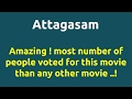 Attagasam |2004 movie |IMDB Rating |Review | Complete report | Story | Cast