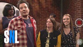 Sully & Denise (Rachel Dratch) - SNL