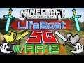 ✔️MCPE LBSG SG - GOTEEM! || Feat. AA12 {LifeBoat Survival Games} Minecraft Pocket Edition