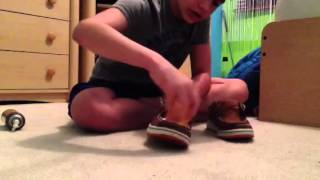 How To Clean Your Sperry S Best Method