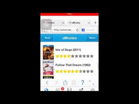 How to download movies for free on any phone