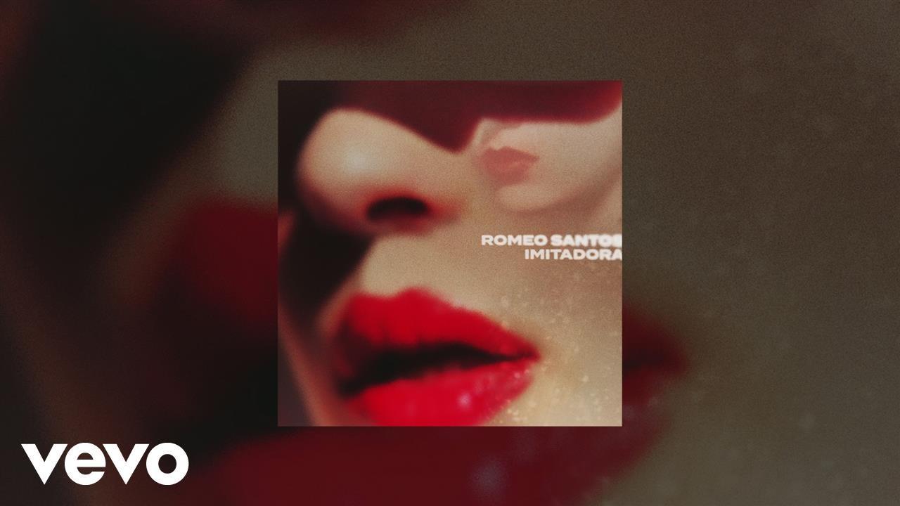 Romeo Santos - Imitadora (Official Lyric Video)