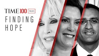 Finding Hope Featuring Dolly Parton, Governor Gretchen Whitmer, And Dr. Raj Panjabi | TIME