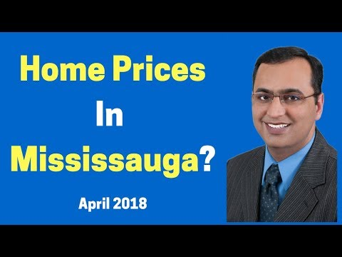 What Are Home Prices In Mississauga?