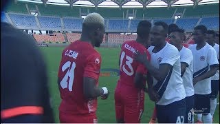 SIMBA SC 2-1 KMC FC; HIGHLIGHTS (TPL - 19/12/2018)