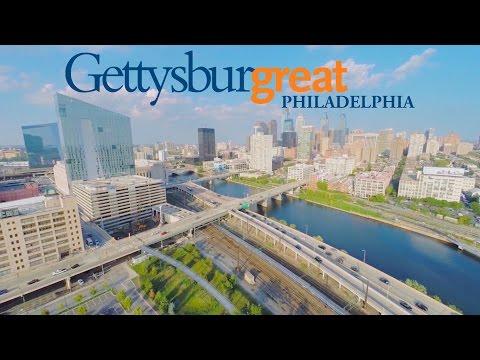Gettysburg Great in Philadelphia