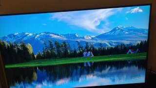 """Mi TV 3 70"""" распаковка и первые впечатления (70-inch Xiaomi Mi TV 3)"""