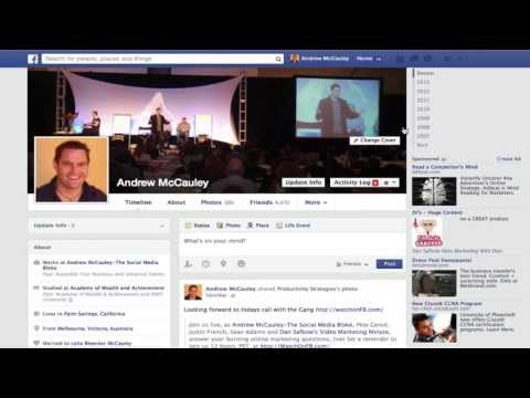 How to Create Restricted Lists on Facebook