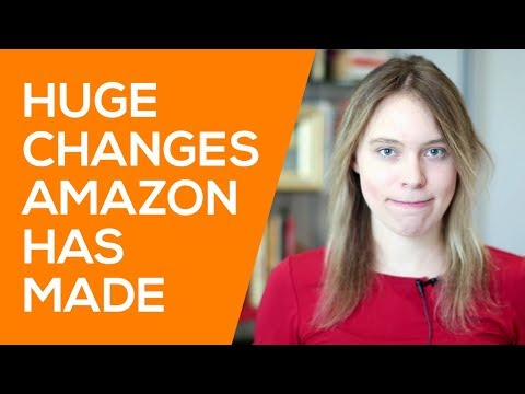 Amazon Has CHANGED! 6 Ways Amazon Changed this Year (and the future of selling on Amazon)