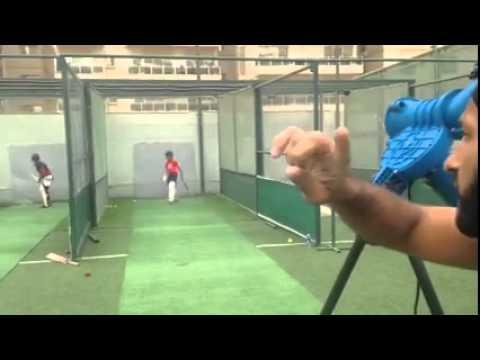 Royal Cricket Academy