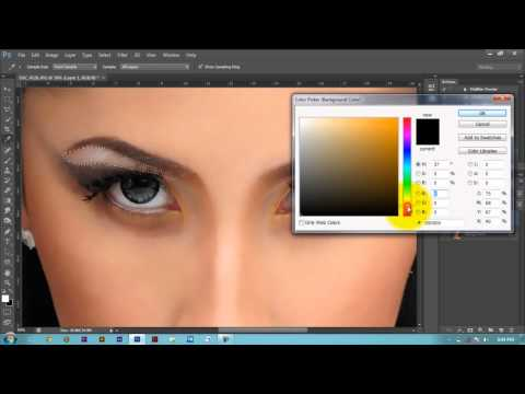 Tutorial Skin Retouch Using Topaz Clean Photoshop