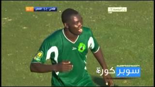 اهداف الاهلي و القطن الكاميروني 1-1 دوري ابطال افريقيا