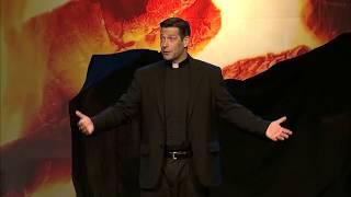 """Fr. Mike Schmitz: """"Evangelization""""   SLS2016"""