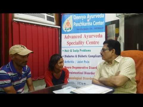 Alopecia Universalis Ayurveda Treatment