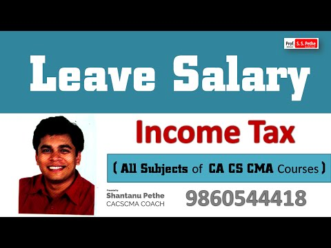 IT=05=Salary=Part B= Leave Salary= D