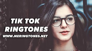 Top 5 Tik Tok Ringtone 2019-2020  | Download Now | Me Ringtones