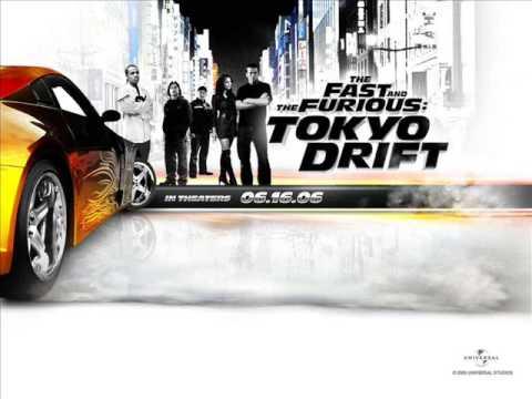 Teriyaki Boyz  Tokio Drift