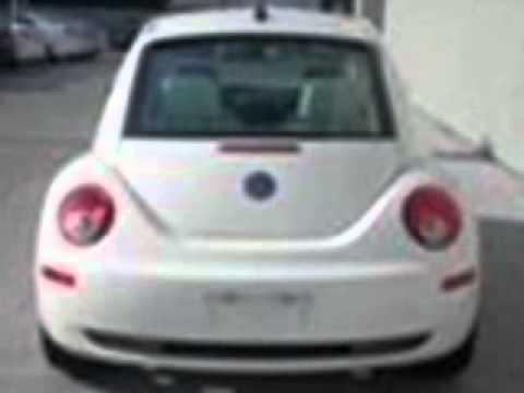 2008 Volkswagen New Beetle - Wichita KS