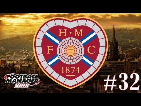 Hearts of Gold | Episode 32 - Real Madrid! | Football Manager