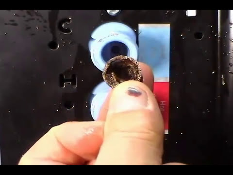 Water valve filters Whirlpool direct drive washer