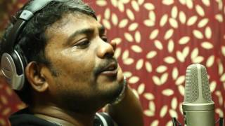 Odia Bhajan Video by Sricharan | Dukhi Fere Jebe | Gosain | Studio Version