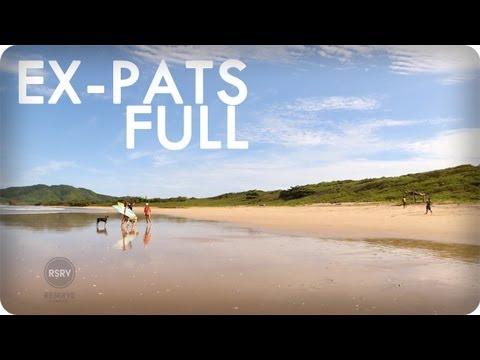 Costa Rica: La Pura Vida | EX-PATS™ Ep. 7 Full | Reserve Channel