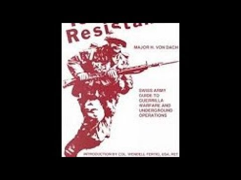 Book Review: Total Resistance