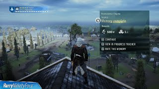 Assassin's Creed Unity - Nostradamus Enigma Walkthrough: Taurus