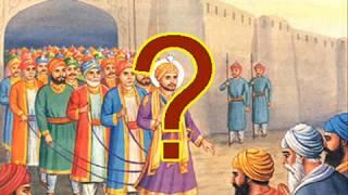 Truth of Gur Hargobind at Gwalior Fort | Bandi Chor Divas | Untold Truth | Sikh History