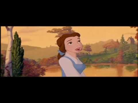 Beauty & The Beast ~ Little Town (Belle's Song)