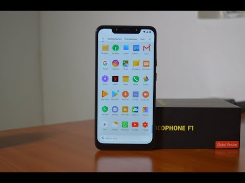 Pocophone F1 Review! Worth Every Coin!