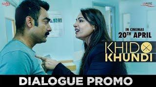 Tere Sapne - Mandy Takhar | Dialogue | Khido Khundi | Rel 20th Apr 2018 | New Punjabi Movie 2018