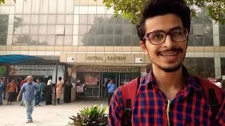 Jamia Millia Islamia University New Delhi (Real Life Observations)